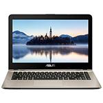 华硕X441NA3350(4GB/500GB) 笔记本电脑/华硕