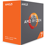 AMD Ryzen 7 1800X CPU/AMD