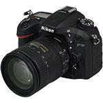 尼康D7100套机(18-105mm,35mm) 数码相机/尼康