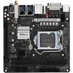 华擎Z270M-ITX/ac 主板/华擎