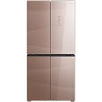 美菱BCD-468WPBX 冰箱/美菱