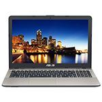 华硕X541SA3060(4GB/500GB) 笔记本电脑/华硕