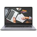 华硕K505BP9000(4GB/128GB) 笔记本电脑/华硕