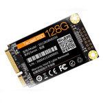 台电极速MS550 mSATA(128GB) 固态硬盘/台电