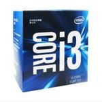 英特尔酷睿i3 7100 CPU/英特尔