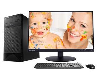 联想H5010(N3700/4GB/500GB/集显)