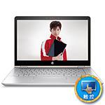 惠普PAVILION X360 14-BA107TX(2SL01PA) 笔记本电脑/惠普