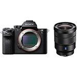 索尼A7SII套机(16-35mm) 数码相机/索尼