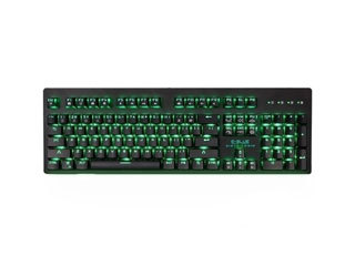 宜博毁灭者机械键盘