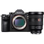 索尼ILCE-9套机(16-35mm) 数码相机/索尼