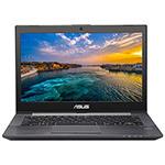 华硕BU203UA6100(4GB/256GB) 笔记本电脑/华硕