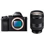 索尼ILCE-7套机(FE 24-240mm) 数码相机/索尼