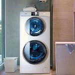 海尔Duo Dry 洗衣机/海尔