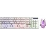 昂达炫冷KF170悬浮机械手感键鼠套装 键鼠套装/昂达