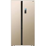 美菱BCD-601WPCX 冰箱/美菱
