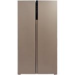 美的BCD-598WKPZM(E) 冰箱/美的