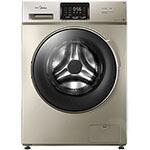 美的MG100-1431WDXG 洗衣机/美的