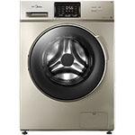 美的MG80-1431WDXG 洗衣机/美的