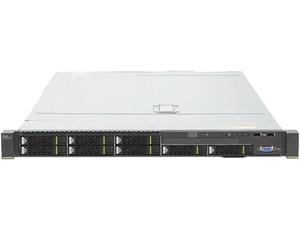 华为FusionServer RH1288 V3(E5-2603 v3/16GB/300GB*2/SR130/8盘位)图片