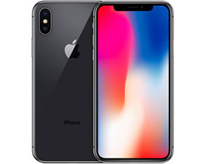 iPhone X(64GB/全网通)