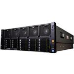 华为FusionServer RH5885 V4(E7-4820 v4*2+1200W*2/16GB*2+600GB/10K*2+SR430C/8盘位) 服务器/华为