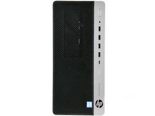 惠普ProDesk 600 G3 MT(i3 7100/4GB/1TB/集显)