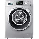 海信XQG100-S1208F 洗衣机/海信