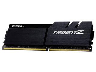 芝奇Trident Z 64GB DDR4 4200图片