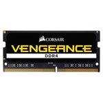 海盗船复仇者 32GB DDR4 3000(CMSX32GX4M2A3000C16) 内存/海盗船