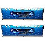 芝奇Ripjaws4 16GB DDR4 3000(F4-3000C15D-16GRBB) 内存/芝奇