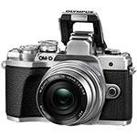 奥林巴斯E-M10 III套机(14-42mm EZ) 数码相机/奥林巴斯