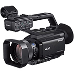 索尼HXR-NX80 数码摄像机/索尼