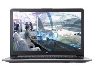 惠普ZBook Studio G4(2EC50PA #AB2)图片