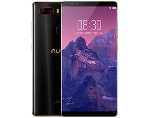 努比亚Z17S(64GB/全网通)