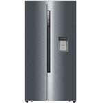 海尔BCD-652WDBGU1 冰箱/海尔