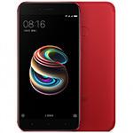 小米5X(红色特别版/64GB/全网通) 手机/小米