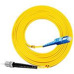 大唐风暴ST-SC单模光纤跳线 电信级GT20-ST-SC 光纤线缆/大唐风暴