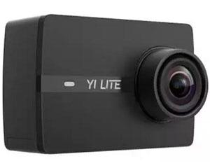 小蚁Lite运动相机