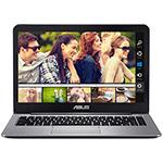 华硕R416NA4200(4GB/128GB/HD) 笔记本电脑/华硕