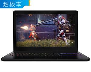 雷蛇Blade Pro 灵刃专业版(i7/256GB+2TB)