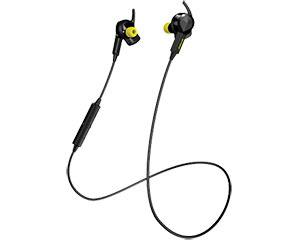 摩托罗拉Jabra 入耳式心率运动蓝牙耳机图片