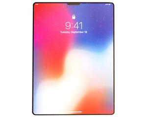 苹果iPad X