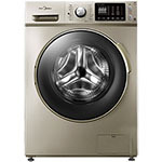 美的MG100-1433WIDG 洗衣机/美的