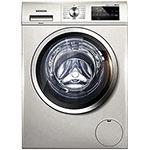 西门子XQG80-WD12G4691W 洗衣机/西门子