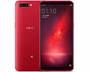OPPO R11s(星幕新年版/64GB/全网通)