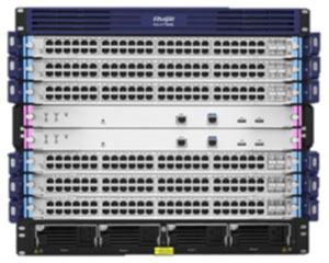 锐捷网络 RG-S7808C
