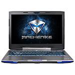 机械师F117-F3K 笔记本电脑/机械师