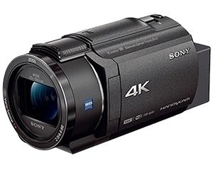 索尼FDR-AX45