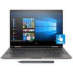 惠普SPECTRE X360 13-AE006TU(2UY86PA) 笔记本电脑/惠普