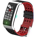 VOSSTR E09智能健康心电手环 智能手环/VOSSTR